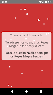 Carta a los Reyes Magos - náhled