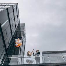 Wedding photographer Anastasiya Pavlova (photonas). Photo of 04.01.2018
