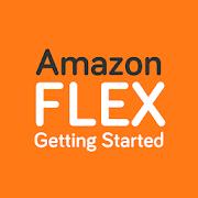 Amazon Flex - Getting Started