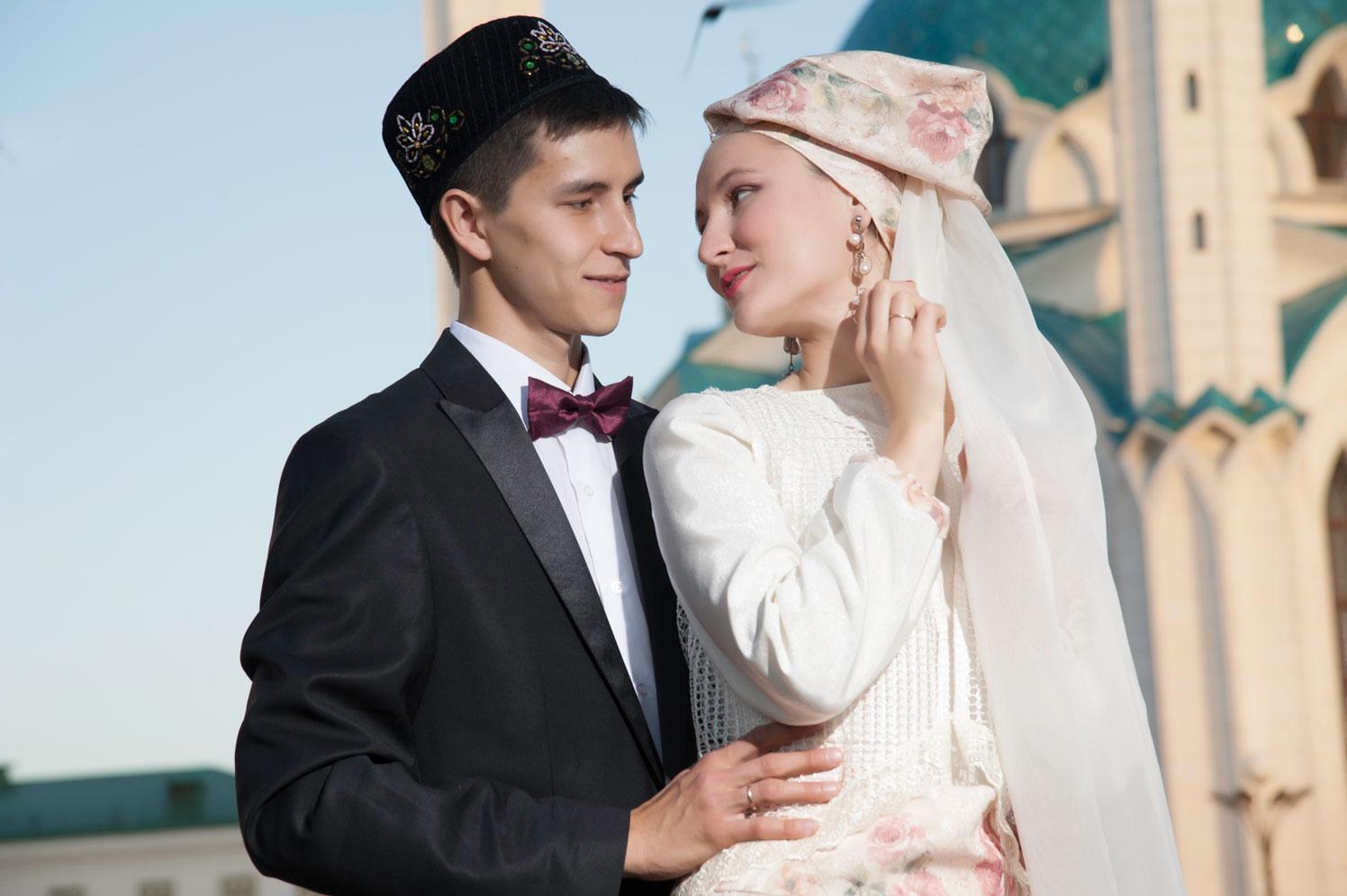 Вахит Садыков в Казани
