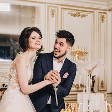 Wedding photographer Svetlana Nevinskaya (nevinskaya). Photo of 07.03.2018