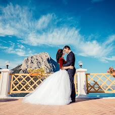 Wedding photographer Evgeniy Golovin (Zamesito). Photo of 12.07.2018