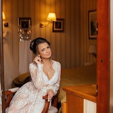 Wedding photographer Rina Shmeleva (rinashmeleva). Photo of 10.01.2018