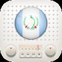 Guatemala Radios AM FM Free icon