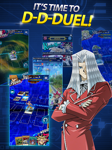 Yu-Gi-Oh! Duel Links - screenshot
