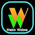 WISDOM WINDOWS icon