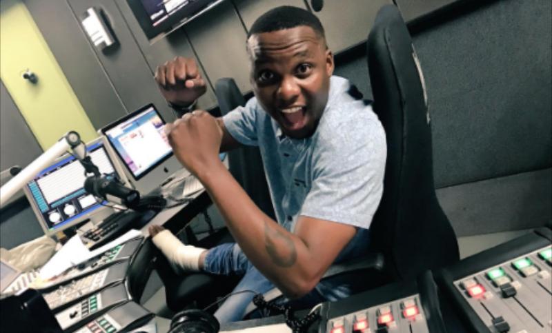 Hier is wat Mzansi gedink het van Mo Flava se nuwe Metro FM-ontbytprogram - HeraldLIVE