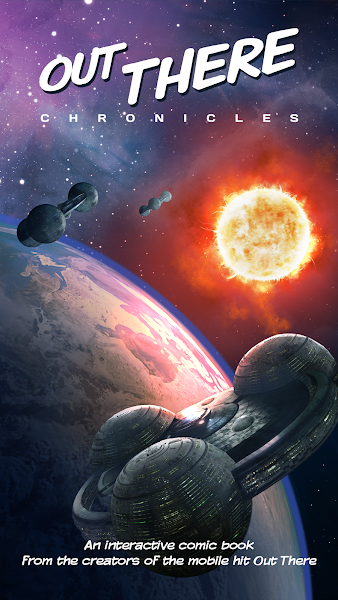 Out There Chronicles – Ep.1 v1.0.4