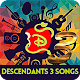 Ost. for Descendant 3 songs + wallpapers APK