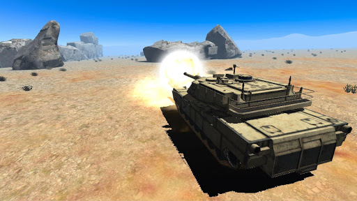 Armor Battalion: Tank Wars 1.2.9 1