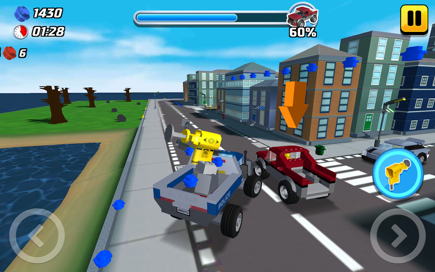 Car Racing Mission Games