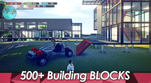 X Survive: Building Sandbox  screenshots 3