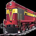 Rail Jaankari - PNR status icon