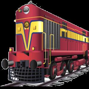 Rail Jaankari - PNR status 1.0.2 Icon