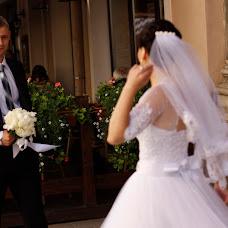Wedding photographer Lyudmila Dobrynina (Ludkina). Photo of 24.03.2014