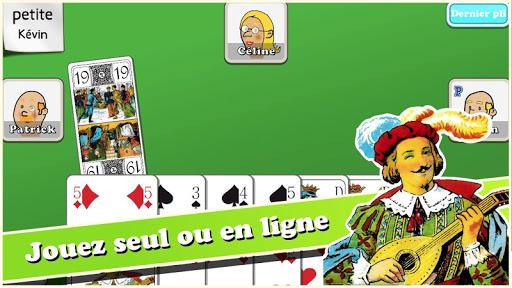 Tarot des hu00e9ros screenshots 2