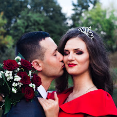 Wedding photographer Dana Savchuk (danusia). Photo of 05.09.2016