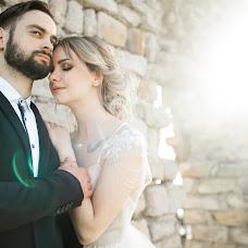 Свадебный фотограф Катерина Фицджеральд (fitzgerald). Фотография от 13.04.2018