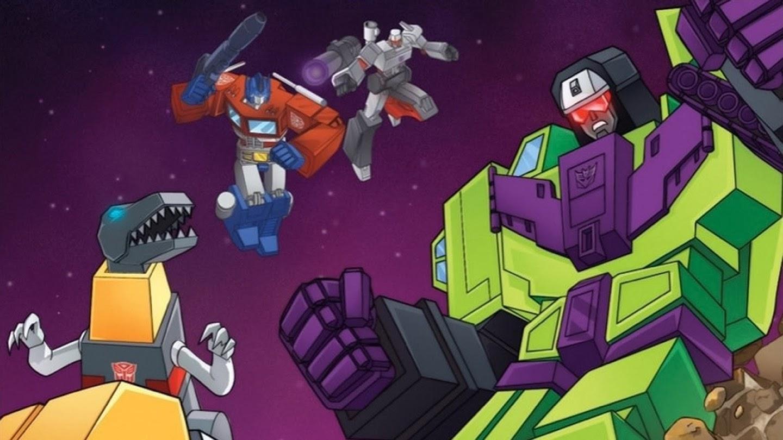 Watch Transformers live