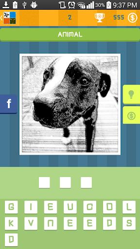 Pics Quiz - Guess Photo Game