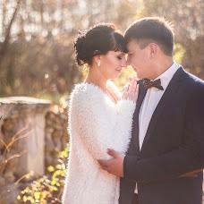 Wedding photographer Anastasiya Nagibina (AnaBela). Photo of 02.12.2015