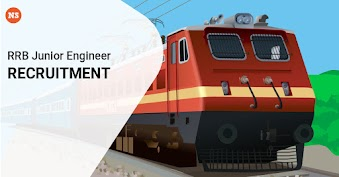 RRB JE Recruitment 2019 Notification