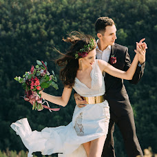 Wedding photographer Tatyana Ukhatkina (margenta). Photo of 27.09.2016