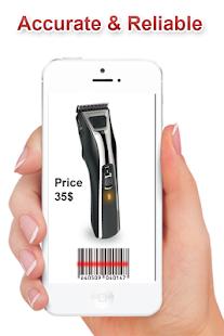 barcode reader & price checker - náhled