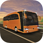 Coach Bus Simulator v1.3.0 (Mod Money/XP)