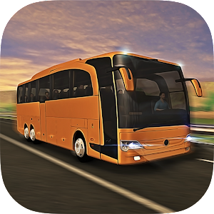 Coach Bus Simulator Online