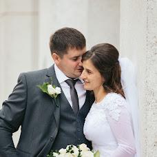 Wedding photographer Nadiya Kalyuta (nadika). Photo of 29.08.2017