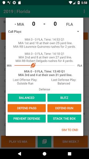 Football Coach 2 1.11 de.gamequotes.net 5
