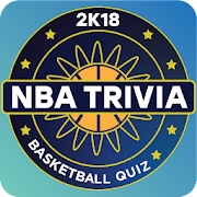 Basket 2K18 - NBA Trivia Quiz