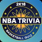 Balancesto Quiz - NBA Trivia icon