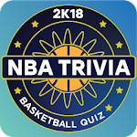 Basket 2K18 - NBA Trivia Quiz 1.2.0