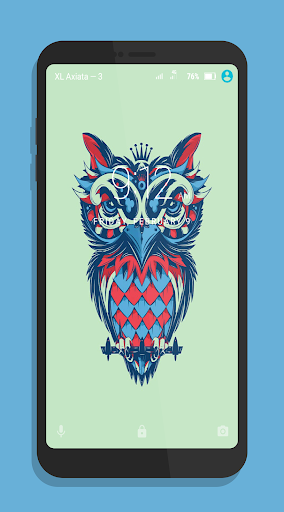 Cute Owl Wallpaper Apk Download Only Apk File For Android