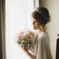 Wedding photographer Sasha Anashina (suncho). Photo of 16.08.2017