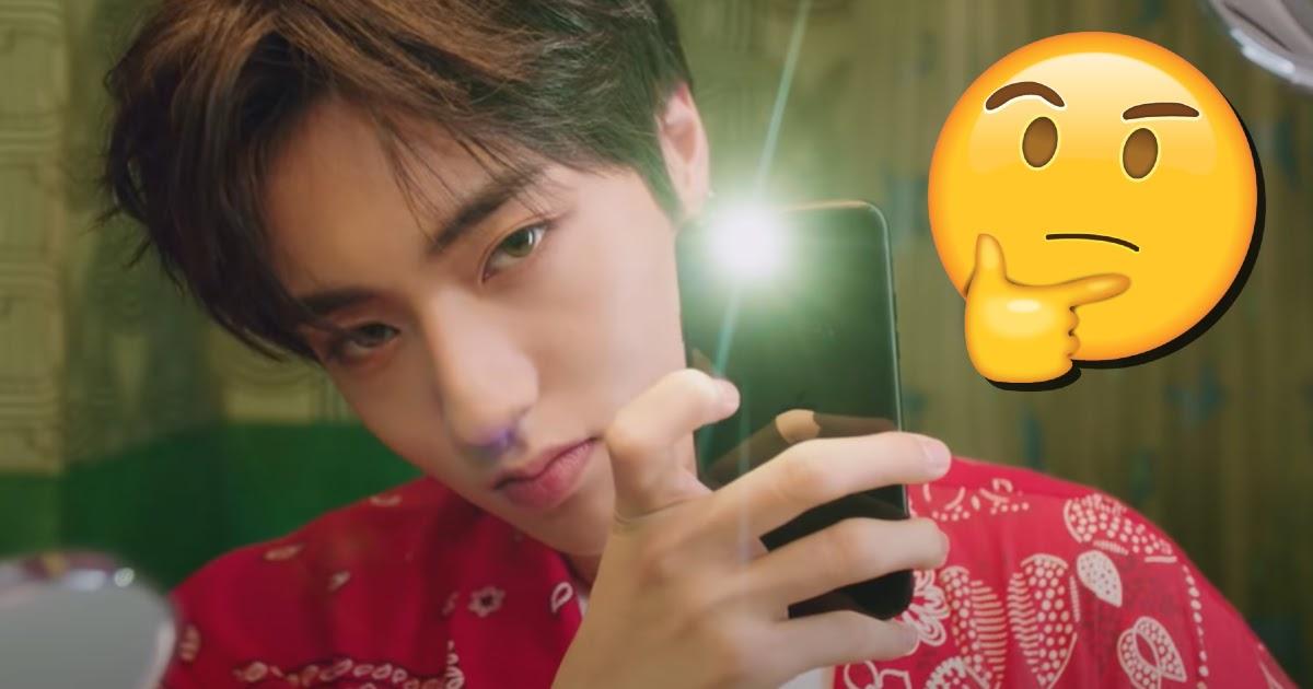 Lihat Berapa Banyak MV K-Pop 2021 yang Berhasil Anda Identifikasi Dari 15 Screenshot Ini