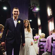 Wedding photographer Pavel Shved (ShvedArt). Photo of 04.02.2016