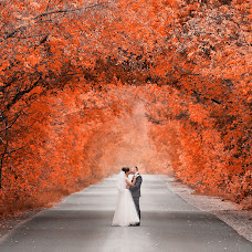 Wedding photographer Sergey Vokhmincev (Svshot). Photo of 19.01.2015