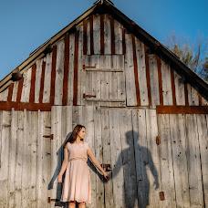 Wedding photographer Veronika Gunchak (NikaGunchak). Photo of 18.05.2018