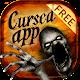 Cursed App Free:Terror Game