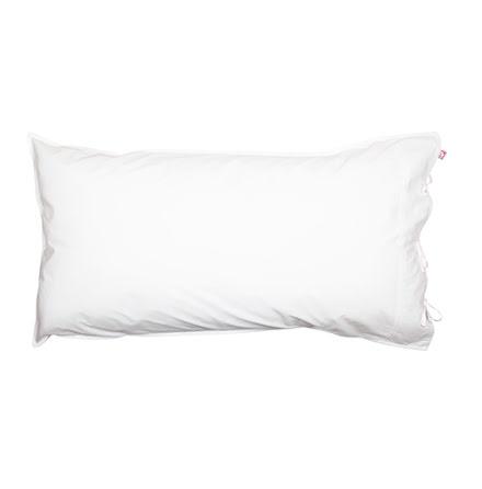 Örngott Pure White 50x90cm