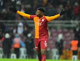 """Galatasaray countert beschuldigingen seksfeestjes van ex-Bruggeling: """"Volledig uit hun context gerukt"""""""