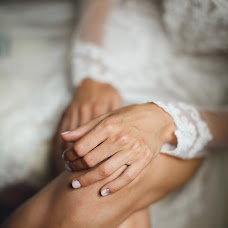 Wedding photographer Sergey Sinicyn (sergey3s). Photo of 19.04.2018