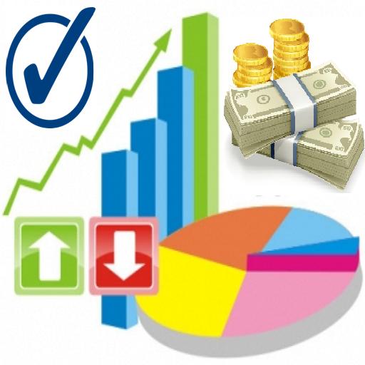 control gastos e ingresos aplicaciones en google play