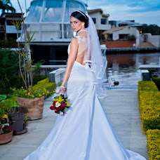 Wedding photographer Jean Franco Carella (JeanFrancoCare). Photo of 02.02.2017