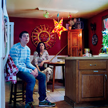 Photo: title: Alexandra Jaksons & Ezra Rogers, Brunswick, Maine date: 2011 relationship: friends, business (law), met through Jed French years known: 0-5