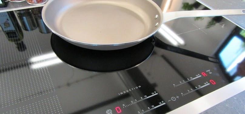 Jakie są rodzaje pól i sterowników w płytach indukcyjnych?