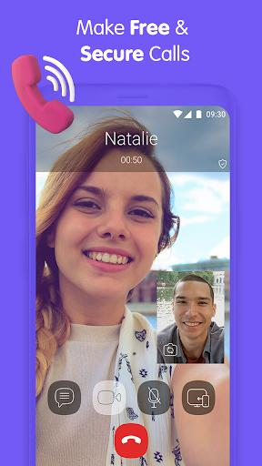 Viber Messenger - Messages, Group Chats & Calls 3